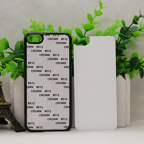iPod touch 6 blank 3d sublimation phone case for heating transfer picture