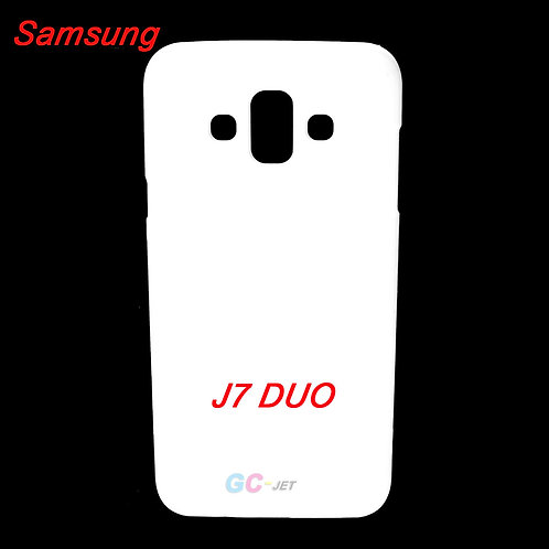 Samsung galaxy J7 DUO phone case blank printable