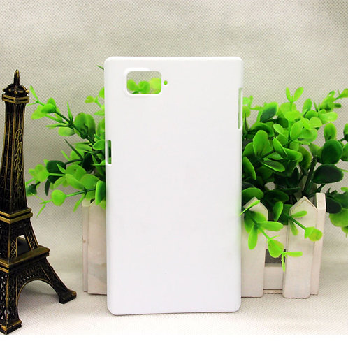 Lenovo K920 blank 3d sublimaion mobile cover for sublimation transfer picture