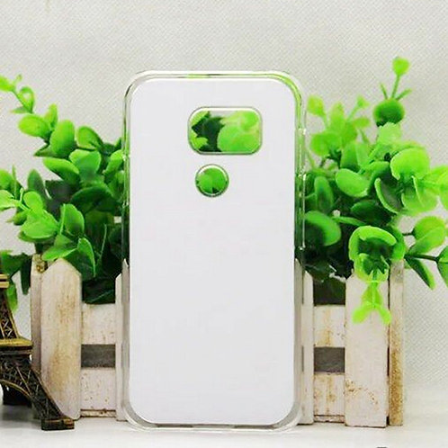 Samsung Galaxy S7 active blank mobile phone case for sublimation heat transfer p