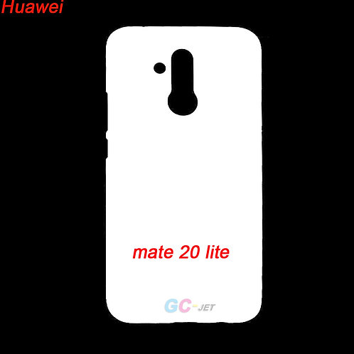 Huawei mate 20 lite printable mobile case