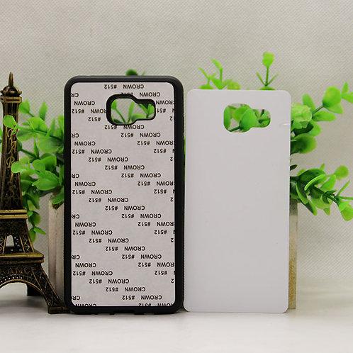Samsung Galaxy A5 2016 blank  3d sublimation tpu soft phone case for heat transf