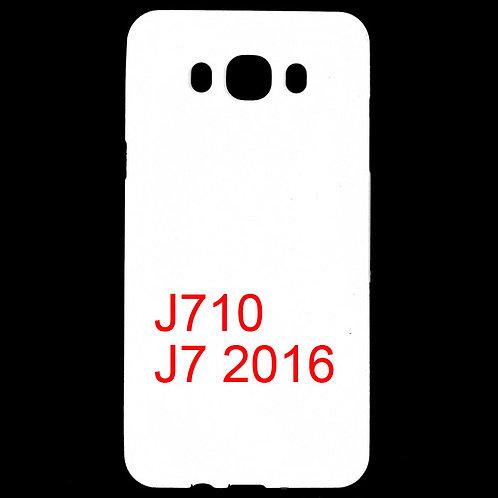 galaxy J7 2016 / J710 blank printable phone case