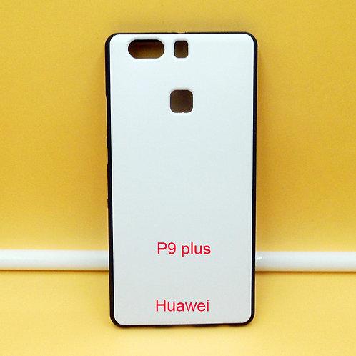 Huawei P9 plus soft tpu phone case for custom printing