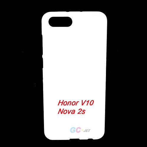 Huawei Honor V10 / Nova 2s cell phone cover for printing