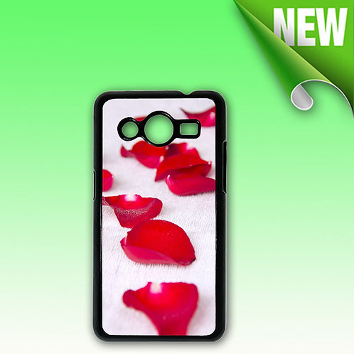 Samsung Galaxy core2 G3558 3d sublimation blank phone case for heat transfer ima