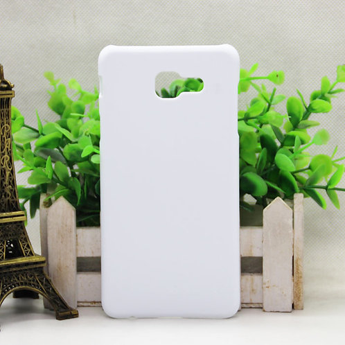 Samsung Galaxy J7 Max blank 3d sublimation mobile phone cover case