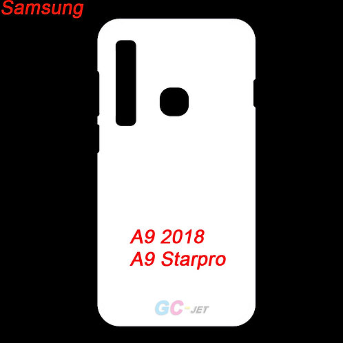 Samsung Galaxy A9 2018 / A9 Starpro phone case printable blanks