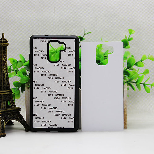 Huawei honor 7 blank tpu flexible 3d sublimation mobile case