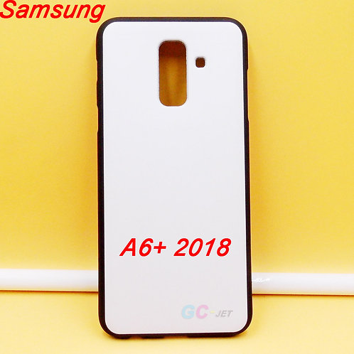 Samsung galaxy A6+ 2018 blank printable soft tpu cell phone case