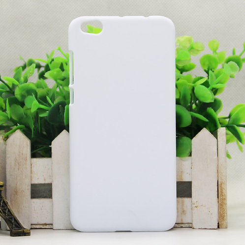 Xiaomi 5C blank 3d sublimation mobile phone cover case