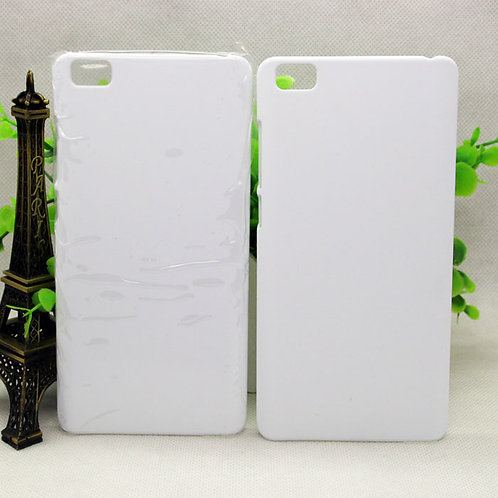 Xiaomi Note blank 3d sublimation mobile phone cover case