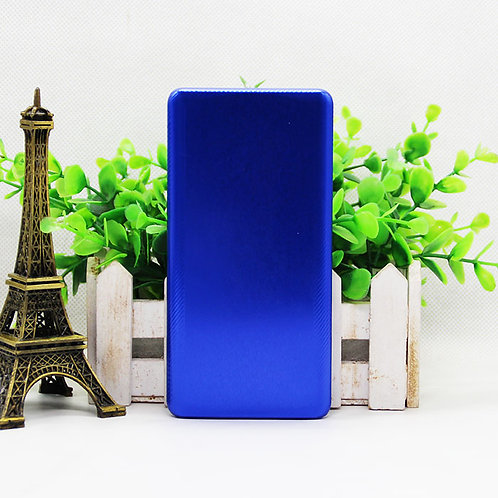 Huawei play 6x 3d sublimation aluminium phone mould