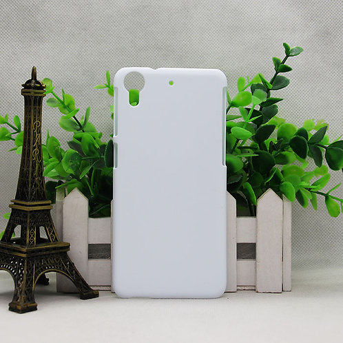 HTC 626 blank 3d sublimation cover case for vacuum heating transfer picture