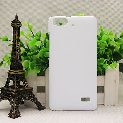 Huawei Honor 4C blank phone case for custom heating transfer picture