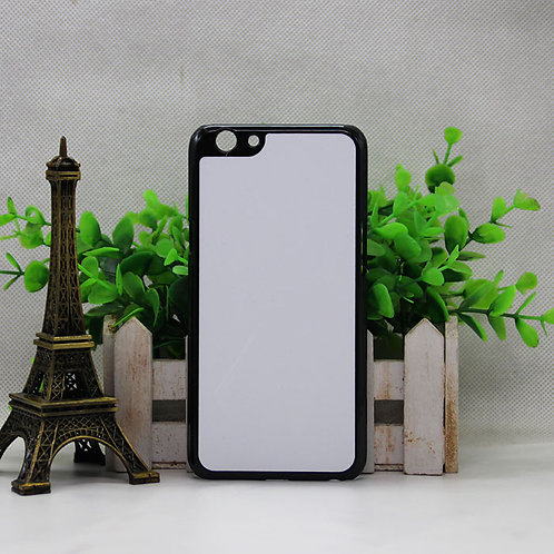 OPPO A59&F1S blank 3D sublimation phone case for heat transfer picture