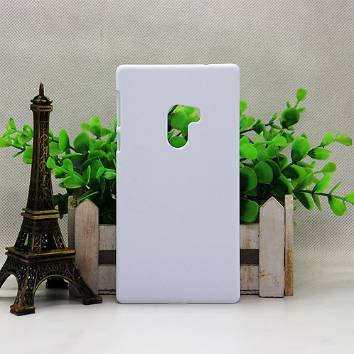 Xiaomi Mix blank 3d sublimation mobile phone cover case