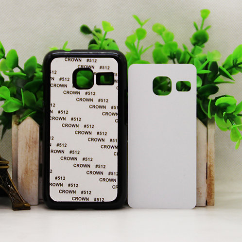 Galaxy J1 mini blank 3d sublimation phone case for heating transfer photo