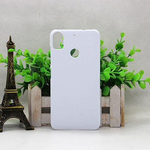 HTC 10 Pro blank 3d sublimation vacuum cover case for sublimation transfer pictu