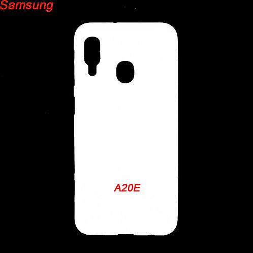 Samsung galaxy A20e blank printable mobile cover ,hard ,plastic