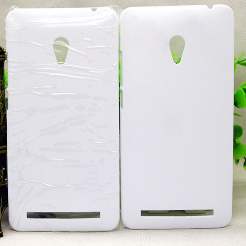 Zenfone 6 blank 3d sublimation mobile phone cover case