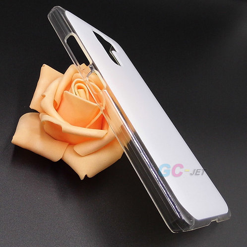 Huawei honor 7 blank phone cover for eco solvent printer uv printers printing