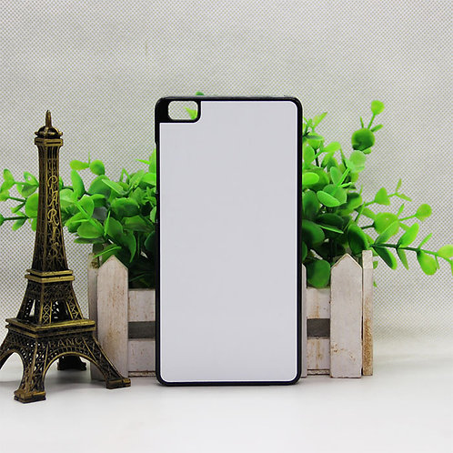 Xiaomi Note 3D sublimation phone case for heat transfer picture