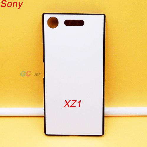 Sony Xperia XZ1 back soft phone case printable blank tpu