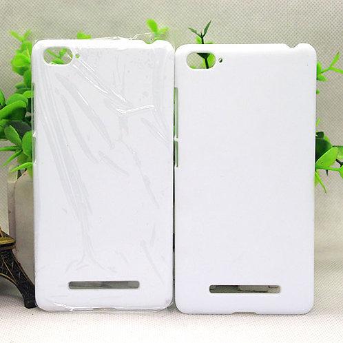 Xiaomi 4C blank 3d sublimation mobile phone cover case