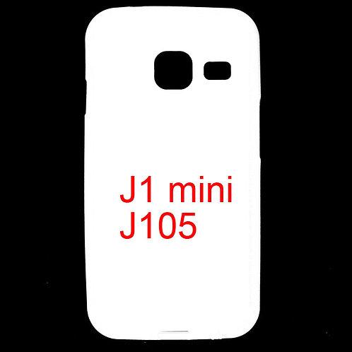 Samsung galaxy J1 mini / J105 phone case printable blank