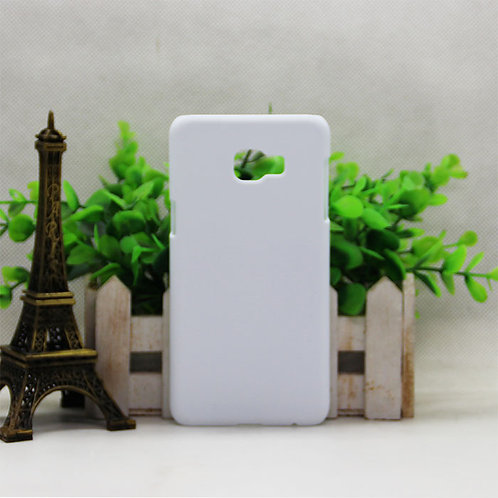 Samsung Galaxy C5 Pro blank phone cover for 3d sublimation heating transfer phot