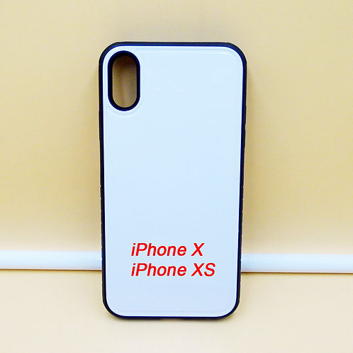 iPhone X / XS blank printable armor cell phone case