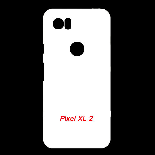 Google pixel XL 2 blank phone case for printers printing