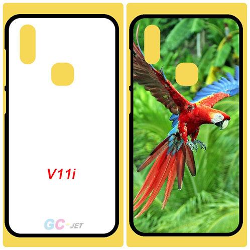 VIVO V11i blank tpu cell phone case for printers printing