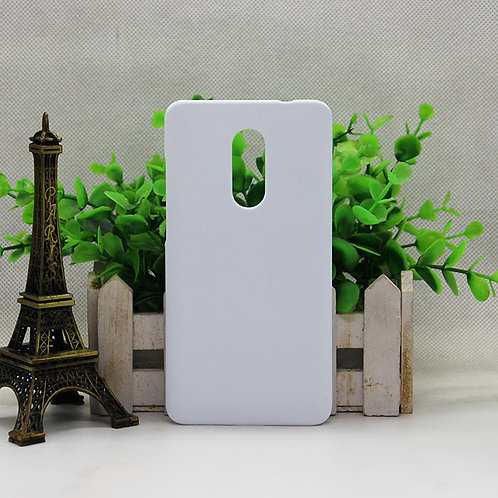Xiaomi Redmi 4X blank 3d sublimation mobile phone cover case