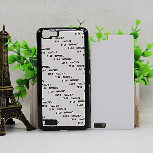 Vivo Y35 blank 3D sublimation phone case for heat transfer picture
