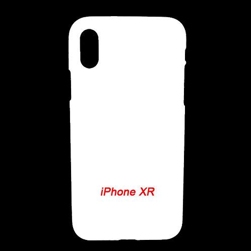 iPhone XR printable plastic phone case for uv printers eco solvent printers