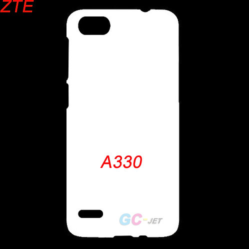 ZTE A330 white printable blank phone cover