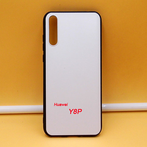 printable soft tpu phone case for Huawei Y8P