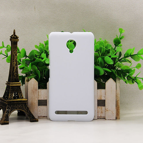 lenovo Libe C2 blank 3d sublimation mobile phone cover case