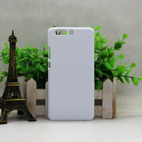 Huawei P10 plus blank mobile cover case for heating transfer photo