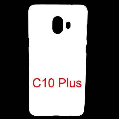 Samsung galaxy C10 plus blank printable cell phone case