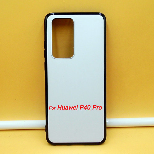 Blank printable flexible phone cover for Huawei P40 Pro