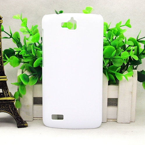 Huawei Holly blank phone cover for 3d sublimation heat transfer photo