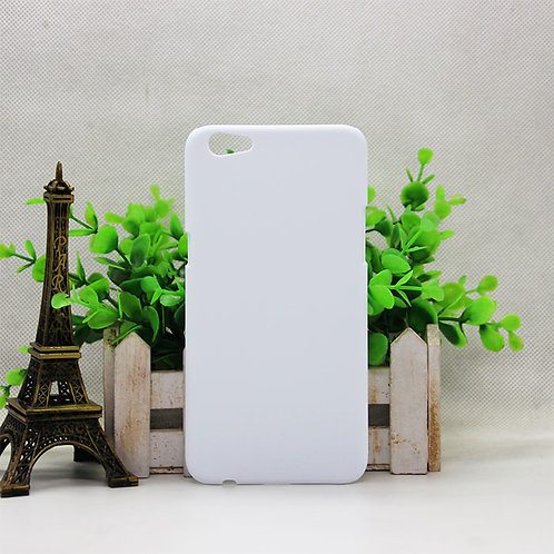 OPPO R9S Plus blank 3d sublimation mobile phone cover case