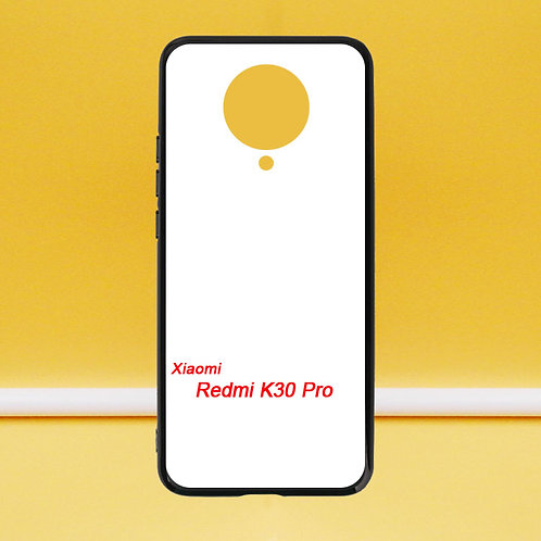 For Xiaomi Redmi K30 Pro soft cell phone case for printing pictures