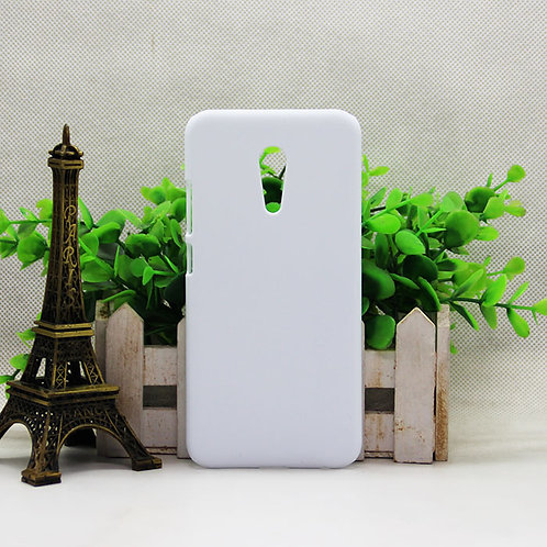 Vivo X Paly6 blank 3d sublimation mobile phone cover case