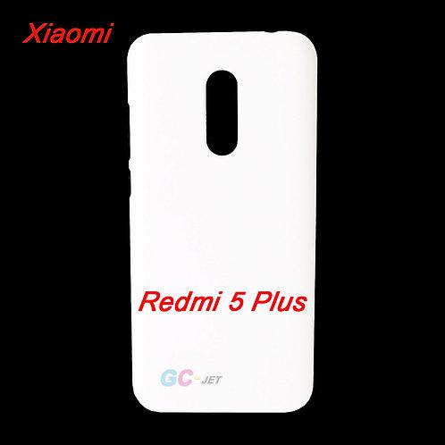 Xiaomi Redmi 5 plus mobile phone case printable for printers