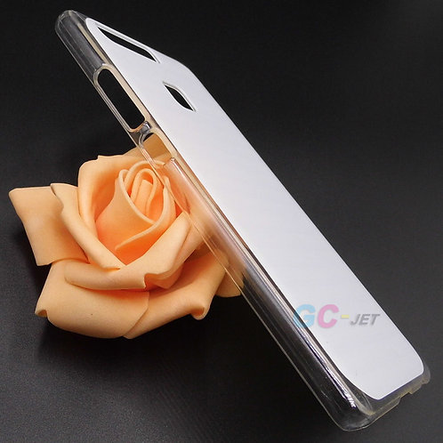 Huawei P9 blank  coated phone cover case for eco solvent printer uv printers