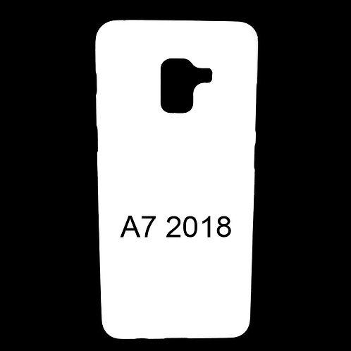 galaxy A7 2018 / A730 blank printable cell phone case